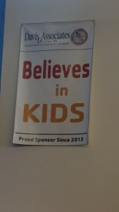 banner - believes in kids
