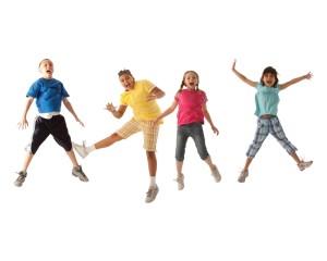 kids jumping 2