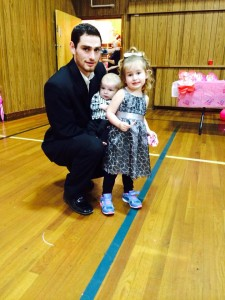 father daughter dance 4